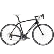 Domane SL 6 - Black;white