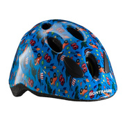 Bontrager Little Dipper MIPS Kids' Helmet - Blue