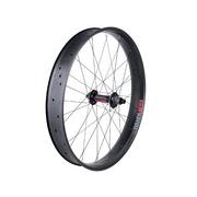 """Bontrager Wampa 27.5"""" Boost TLR 6-Bolt Disc MTB Wheel - Black"""
