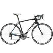 Domane SL 7 - Black;blue