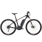 Trek Powerfly 5 - Black;orange