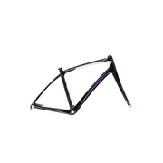 Trek Silque S Women's Frameset - Black;white