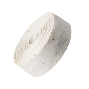 Bontrager Gel Cork Handlebar Tape - Black