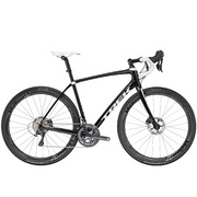 Domane SL 6 Disc - Black;white