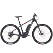 Trek Powerfly 9 - Black;red
