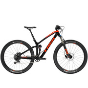 Trek Fuel EX 9.7 29 - Black;orange