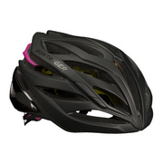 Bontrager Circuit MIPS Women's Road Bike Helmet - Black;pink
