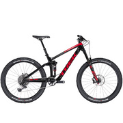 Trek Remedy 9.9 Race Shop Limited - Black;red