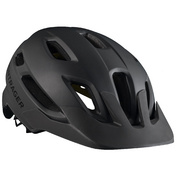 Bontrager Quantum MIPS Bike Helmet - Black