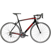 Trek …monda S 5 - Black;red