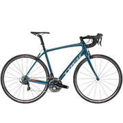 Trek Domane SL 8 - Green;grey