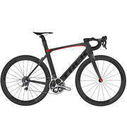 Trek Madone 9.9 - Black;red