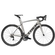 Madone 9.5 - Silver;black