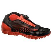 Bontrager Rhythm Mountain Shoe - Black;unknown