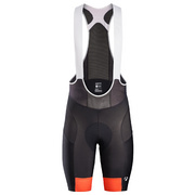 Bontrager Velocis Bib Cycling Short - Orange