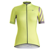 Bontrager Meraj Halo Women's Cycling Jersey - Black