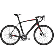 Trek Domane SLR 9 Disc - Black