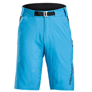 Bontrager Rhythm Mountain Cycling Short - Blue