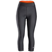 Bontrager Vella Women's Cycling Knicker - Orange