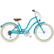 Electra Townie Balloon 8D EQ Ladies' - Blue