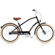 Electra Townie Balloon 7i EQ Men's - Black