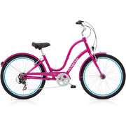 Electra Townie Original 7D EQ Ladies' - Pink