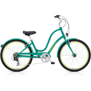Electra Townie Original 7D EQ Ladies' - Teal