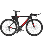Trek Speed Concept 9.9 - Black;black
