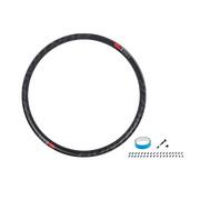 Bontrager Line Pro 40 TLR 27.5 & Accessories - Black