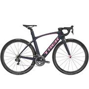 Trek Madone 9.5 Women's - Blue;pink