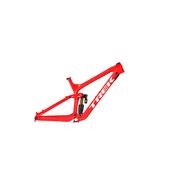 Trek Slash 29 Carbon Frameset - Red;red