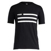 Trek Flag T-Shirt - Black