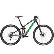 Fuel EX 9.8 29 - Charcoal