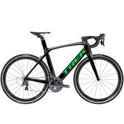 Trek Madone 9.2 - Black;charcoal;green