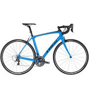 Trek Domane SLR 6 - Blue;black;blue