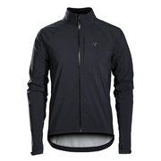 Bontrager Circuit Stormshell Cycling Jacket - Black