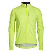 Bontrager Circuit Stormshell Cycling Jacket - Yellow