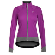 Bontrager Meraj S1 Softshell Women's Cycling Jacket - Purple