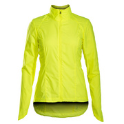 Bontrager Vella Women's Windshell Cycling Jacket - Black