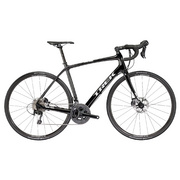 Trek Domane S 5 Disc - Black;black