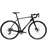 Trek Crockett 5 Disc - Black;green
