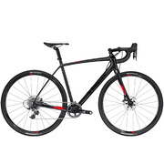 Trek Boone 7 Disc - Black;red