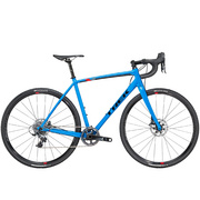 Trek Crockett 7 Disc - Blue;black