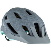 Bontrager Quantum MIPS Women's Bike Helmet - Grey;green
