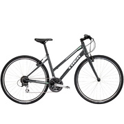 Trek FX 2 Women's Stagger - Grey