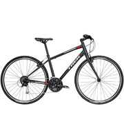 Trek FX 3 Women's - Black