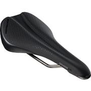 Bontrager Arvada Elite Bicycle Saddle - Black