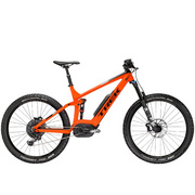 Trek Powerfly 9 LT Plus - Orange;black