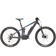Trek Powerfly 5 FS - Charcoal;black