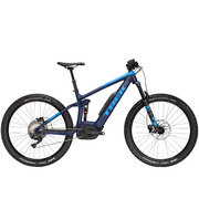 Trek Powerfly 8 LT Plus - Blue;blue